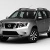 Новый Nissan Terrano оценен в 500 тысяч рублей