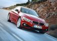 Новый купе BMW 4 серии оценена в 1,7 миллионов рублей