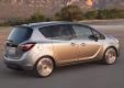 Фото Opel Meriva 2014