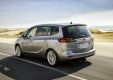 Opel будет производить Zafira на заводе PSA во Франции