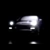Первые видео внедорожника Porsche Macan