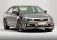 Фото Qoros 3 Sedan 2014