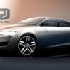 Модельный ряд бренда Qoros увеличится до трех моделей