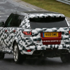 Supercharged Land Rover Range Rover Sport и модель RS