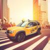 Новый концепт Renault Duster Detour представлен в стиле «Безумного Макса» и «терминатора»