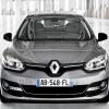 Фото Renault Megane 5 door 2014