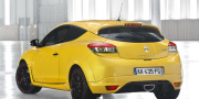 Фото Renault Megane R.S. Coupe 265 2014