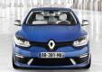 Фото Renault Megane GT Coupe 2014