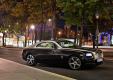 Rolls-Royce позволил полюбоваться новыми фото и видео Wraith