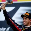 Себастьян Феттель вновь одержал безоговорочную победу на Сингапурском Гран При