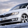 Новая Skoda Rapid Coupe планируется к производству