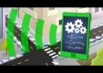 Смартфон поможет найти парковочное место