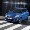 Рестайлинговый Suzuki Swift вырос в цене на 60 тысяч рублей