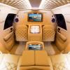 Первоклассный дизайн Cadillac Escalade от Carisma