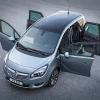 Фото Vauxhall Meriva 2014