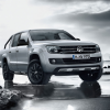 Фото Volkswagen Amarok Dark Label 2014