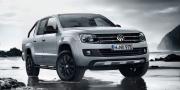Фото Volkswagen Amarok Dark Label 2014