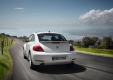В Россию прибыл Volkswagen Beetle