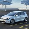 Фото Volkswagen e-Golf 2014