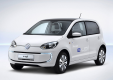 Фото Volkswagen e-up 2014