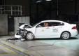 Китайский автомобиль Qoros-3  впервые признан безопасным