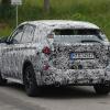 Шпионские фото нового компактного внедорожника BMW X1