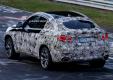 Новый спортивный кроссовер BMW X6 2016