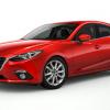 Определена стоимость новой «трешки» Mazda