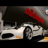 Alfa Romeo 4C установила рекорд в Нюрбургринге — время круга 8:04.40