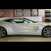 Абсолютно новый Aston Martin One-77 станет Вашим за $2.04 миллиона