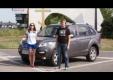 Автопутешествие или длительный видео тест-драйв Lifan X60