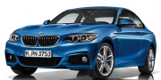 Фото BMW 2-Series 220d Coupe M Sport Package F22 2014