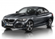Фото BMW 2-Series Coupe Sport Line F22 2014