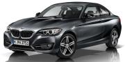 Фото BMW 2-Series Coupe Sport Line F22 2014