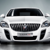 Фото Buick Regal GS China 2014
