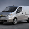 Фото Chevrolet City Express 2014