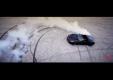Демонстрация 2014 Corvette C7 с дисками от Vossen