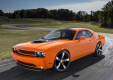 Фото Dodge Challenger RT Shaker 2014