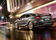 Honda показала обновленный Civic Coupe 2014 на шоу SEMA