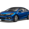 Фото Honda Civic Coupe HGA Package 2014