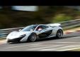 Интернет слухи: McLaren P1 проехал кольцо за 6:47, мы должны верить им?