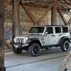 Новое поколение Jeep Wrangler потеряет устаревшую платформу