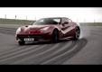 Крис Харрис уничтожает пять комплектов шин при рассмотрении Ferrari F12 berlinetta