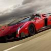 Фото Lamborghini Veneno Roadster 2014