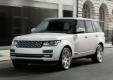 Фото Land Rover Range Rover Autobiography Black LWB 2014