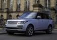 Фото Land Rover Range Rover Autobiography Hybrid 2014