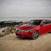 Новые версии Lexus GS будут доступны россиянам