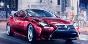 Фото Lexus RC 350 2014