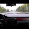 Любительский видео тест-драйв Daewoo Gentra (Дэу Джентра) 2013