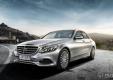 Mercedes-Benz седан C-Class 2015 – это, вероятно, он